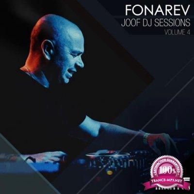 Fonarev - Joof Dj Sessions, Vol. 4 (2017)