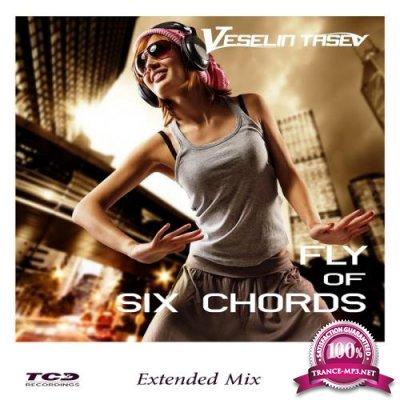 Veselin Tasev - Fly Of Six Chords (2017)