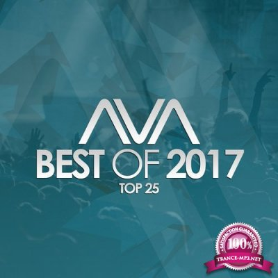 AVA Recordings - Best of 2017 (2017) FLAC