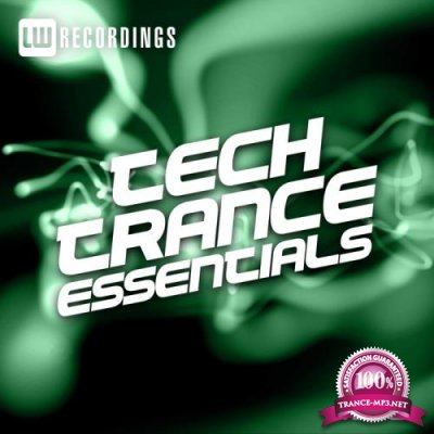 Tech Trance Essentials, Vol. 10 (2017)