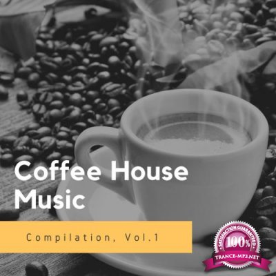 Coffee House Music, Vol. 1 (2017)