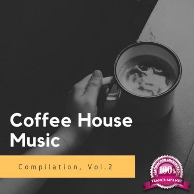 Coffee House Music, Vol. 2 (2017)