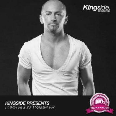 Kingside Presents (Loris Buono Sampler) (2017)