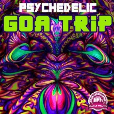 Psychedelic Goa Trip (2017)