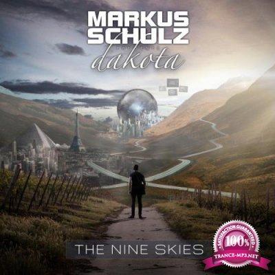 Markus Schulz & Dakota - The Nine Skies (2017) FLAC