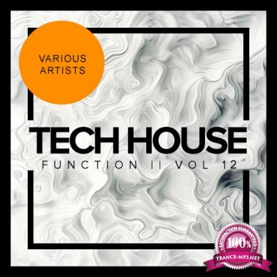 Tech House Function, Vol.12 (2017)