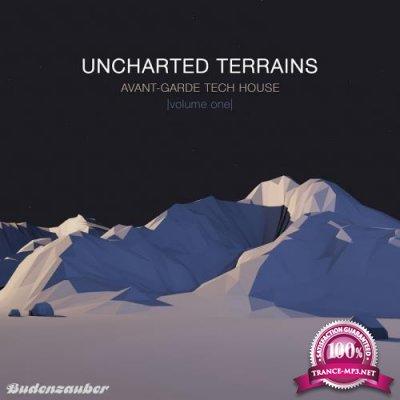Uncharted Terrains, Vol. 1-Avant-Garde Tech House (2017)