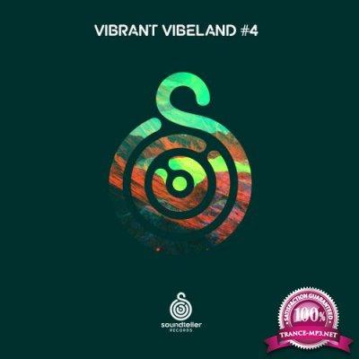Vibrant Vibeland 04 (2017)