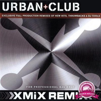 X-Remix Dance Series Vol. 52 (2017)