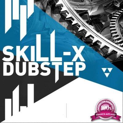 Skill-X-Dubstep Vol. 04 (2017)