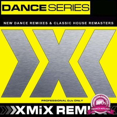 X-Remix Dance Series Vol. 53 (2017)