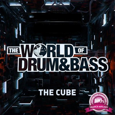 The World of Drum & Bass Vol. 77 (2017)