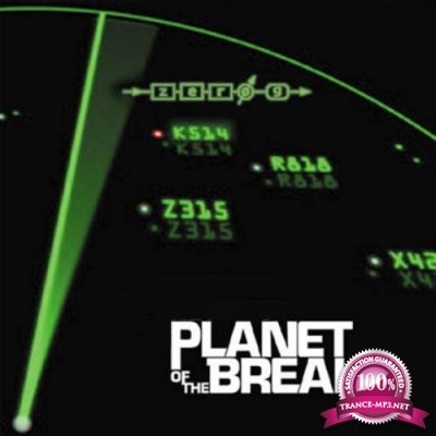 Planet of The Breaks Vol. 16 (2017)