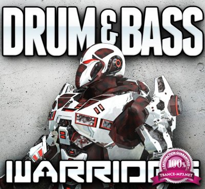 Drum & Bass Warriors Vol. 12 (2017)