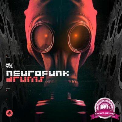 Neurofunk Drums Vol. 03 (2017)