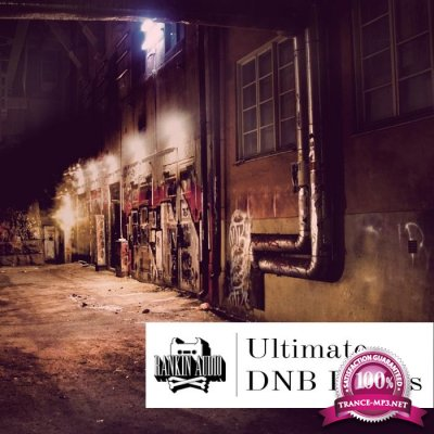 Ultimate DnB Drums Vol. 04 (2017)