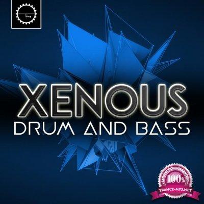 Xenous Drum & Bass Vol. 03 (2017)