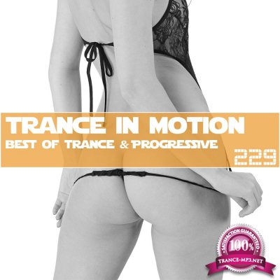 Trance In Motion Vol.229 (2017)