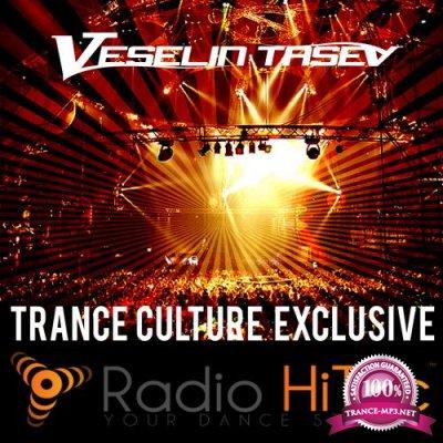 Veselin Tasev - Trance Culture 2017 Exclusive (2017-12-12)