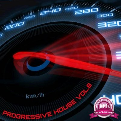Progressive House Vol.8 (2017)