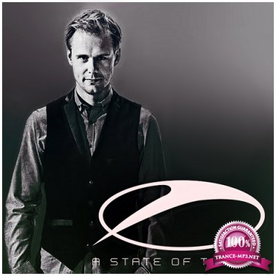 Armin van Buuren - A State Of Trance 844 (2017-12-14)