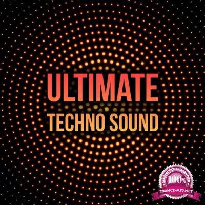 Ultimate Techno Sound (2017)