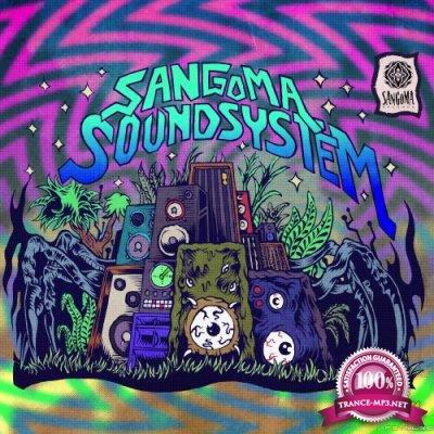 Sangoma Soundsystem 2017 (2017)