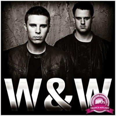 W&W - Mainstage 391 (2017-12-15)