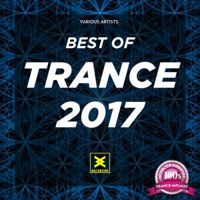 Backbone - Best of Trance 2017 (2017)