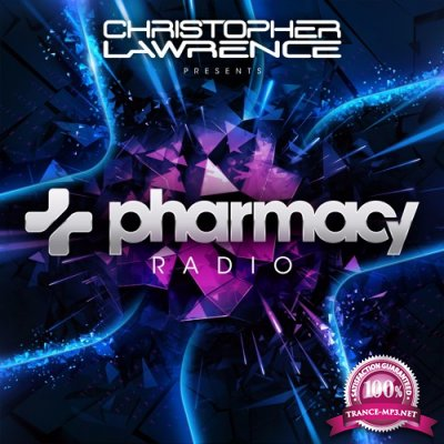 Christopher Lawrence, Outsiders & Calixta - Pharmacy Radio 017 (2017-12-17)