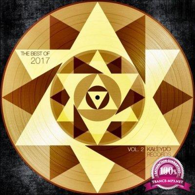 VA - The Best of 2017, Vol. 2 (2017)