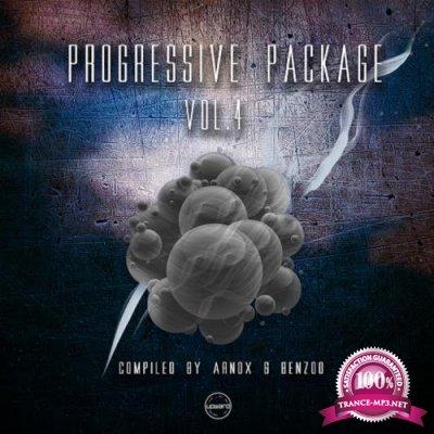 Progressive Package Vol.4 (2017)