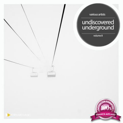 Undisovered Underground Vol 8 (2017)