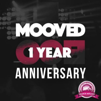 MOOVED 1 Year Anniversary (2017)