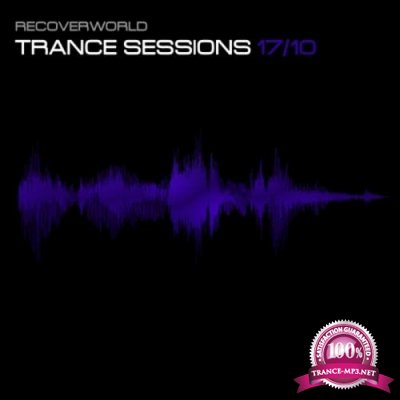 Recoverworld Trance Sessions 17.10 (2017)