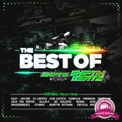 The Best Of Shiftin Beatz Part 1 (2017)