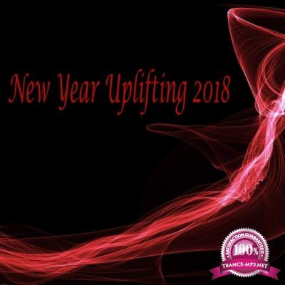 New Year Uplifting 2018 (2017)