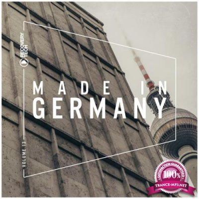 Made in Germany, Vol. 13 (2017)