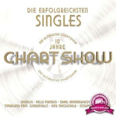 Die Ultimative Chartshow Die (Erfolgreichsten Deutschsprachigen Singles) (2017) FLAC