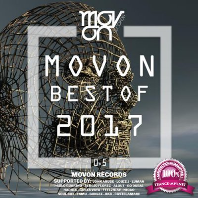 Movon Best Of 2017 (2017)