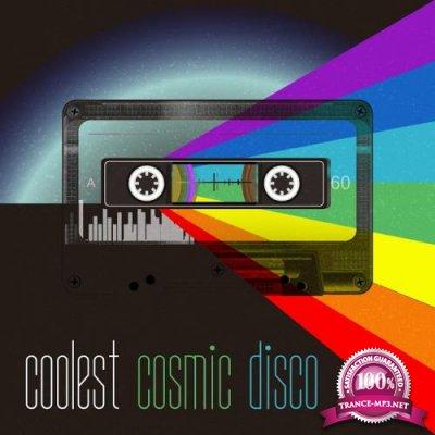 Coolest Cosmic Disco (2017)