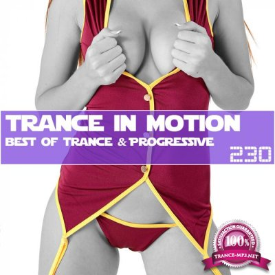 Trance In Motion Vol.230 (2017)