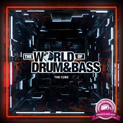 The World of Drum & Bass Vol. 78 (2017)