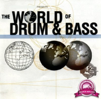 The World of Drum & Bass Vol. 80 (2017)