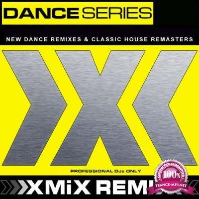 Top 180 X-Remix Dance Series December 2017 (2017)