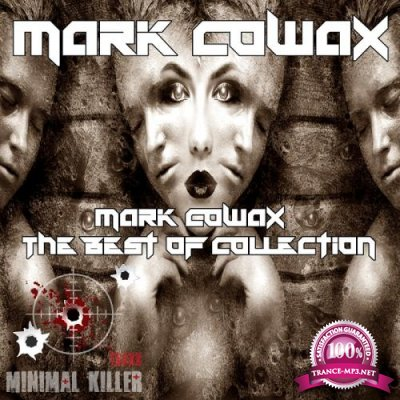 Mark Cowax The Best Of Collection (2017)