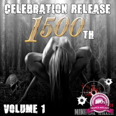 Celebration Release 1500th, Vol. 1 (2017)
