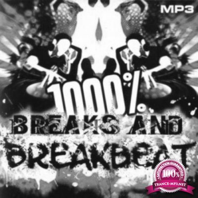 1000 % BreakBeat Vol. 170 (2017)