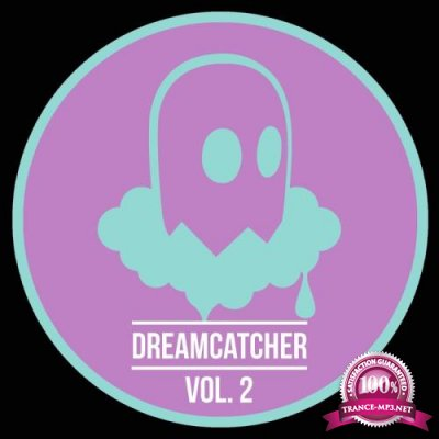 Dreamcatcher Vol 2 (2017)