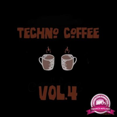 Techno Coffee, Vol. 4 (2017)